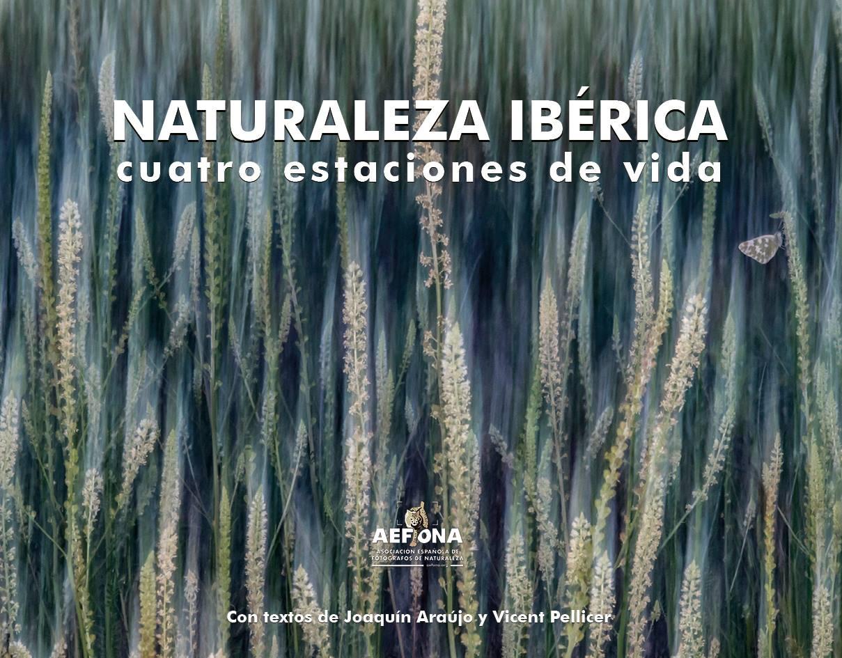 Naturaleza Ibérica cuatro estaciones de vida